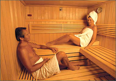 sex outdoor sex in der sauna